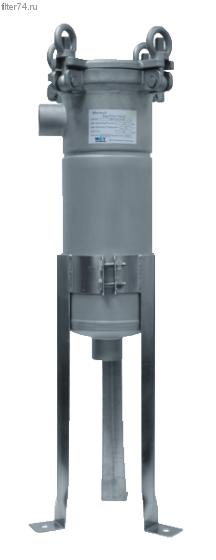 Корпус фильтра Haugzhou Mey тонкой очистки мешочного типа 01 MBH-7-0101-2