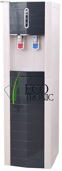 Пурифайер Ecotronic B40-R4L Dark Grey