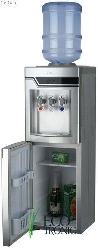 Кулер Ecotronic G5-LF с холодильником