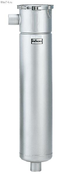 Корпус фильтра тонкой очистки мешочного типа Jumag SIE-1-02-S-10