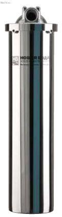 Магистральный фильтр для гор. воды А589